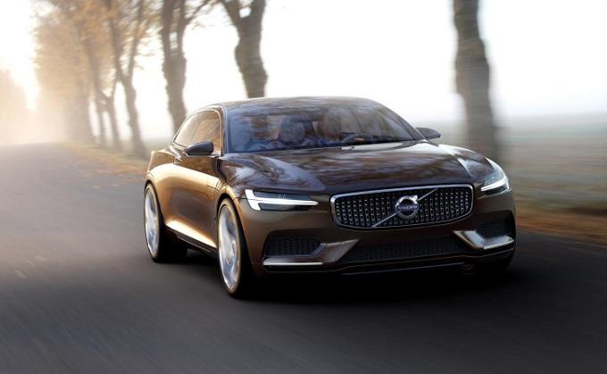 Volvo S90, dal futuro top di gamma potrebbe nascere una station wagon