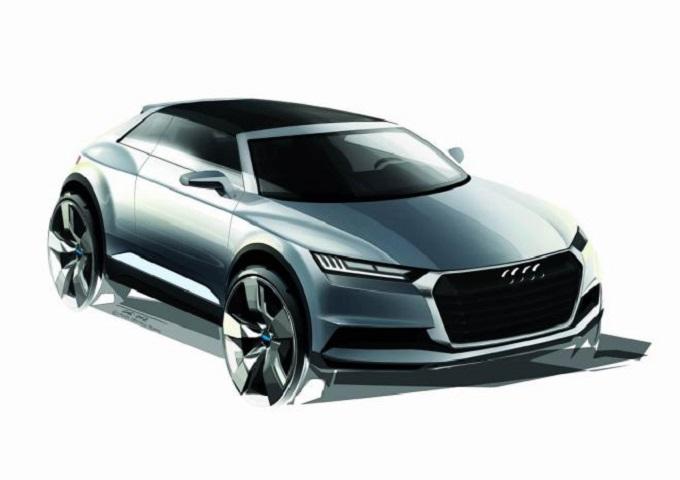 Audi Q8, Stadler la vede sul mercato entro la fine del decennio