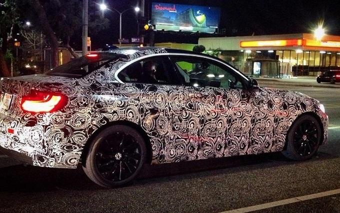 BMW M2, la produzione partirà a novembre