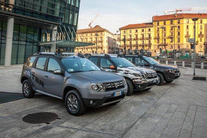 """Dacia Duster Titan, ecco l'ultimo capitolo della saga """"Extra Limited Edition"""""""
