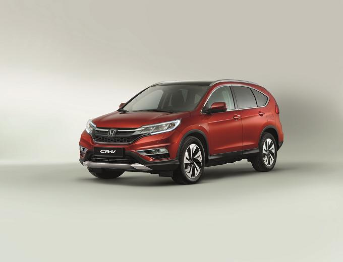Honda lancia il cruise control adattivo intelligente e alza l'asticella della sicurezza preventiva