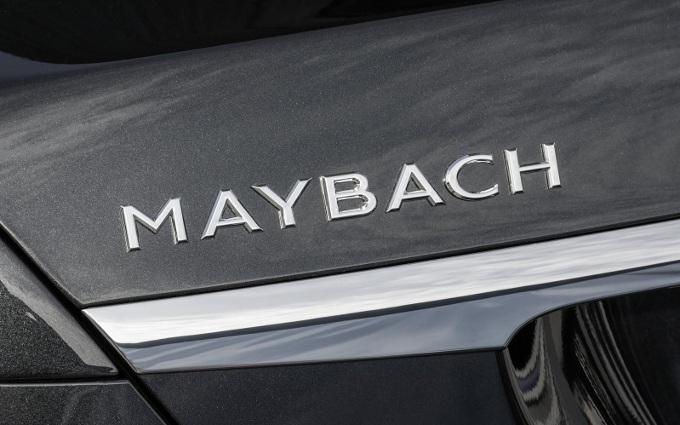 Mercedes Classe E, un futuro da Maybach non sarebbe impossibile