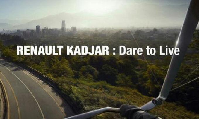 Renault Kadjar, il 2 febbraio nascerà un nuovo crossover