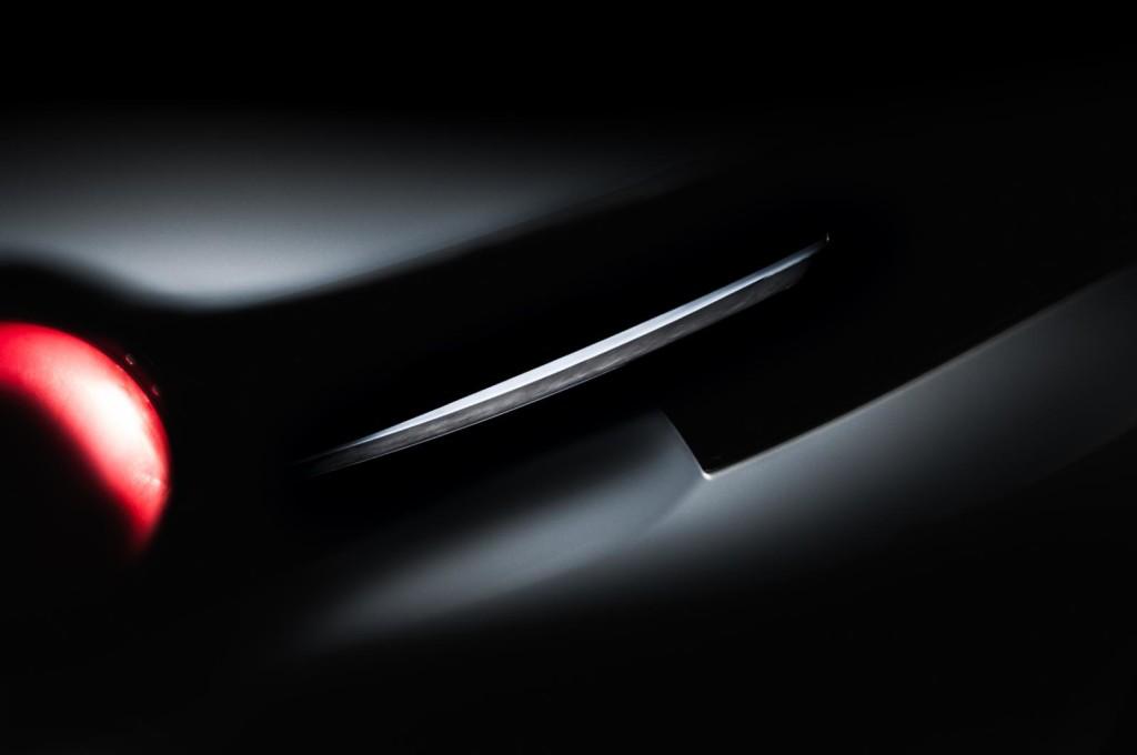 Toyota RND Concept: prima immagine teaser della nuova creatura giapponese