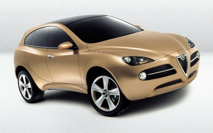 Alfa Romeo, nuove indiscrezioni sul crossover