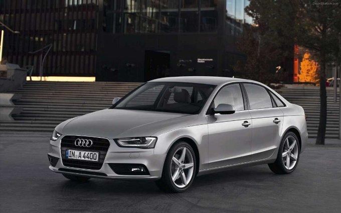 Audi, nuove informazioni sul sistema e-quattro