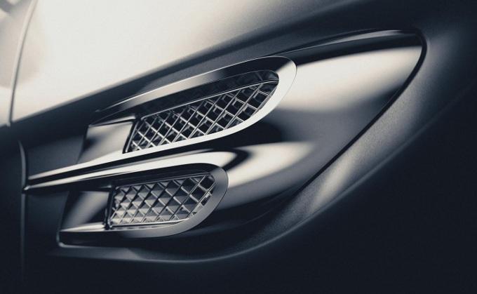 Bentley Bentayga, diffusa la nuova anticipazione del crossover