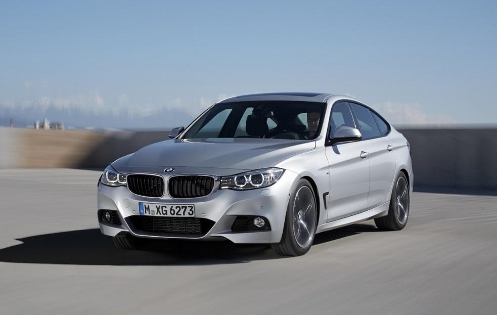 BMW 340i, prevista per questa estate la variante da 320 CV