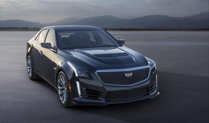 Cadillac, si parla dei futuri modelli sportivi del reparto V