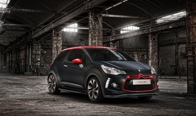 Citroën, potrebbero arrivare nuovi modelli sportivi
