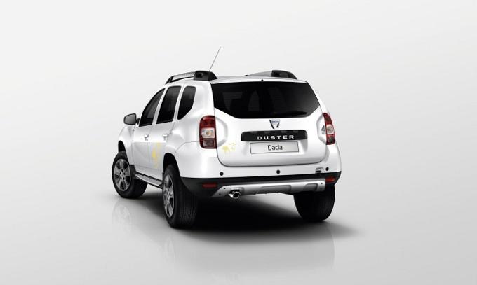 Dacia duster il nuovo modello in arrivo nel 2016 for Dacia duster 2017 interni