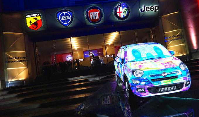 Gruppo FCA: Fiat, Alfa Romeo e le altre, ecco il programma dei nuovi modelli per il 2016
