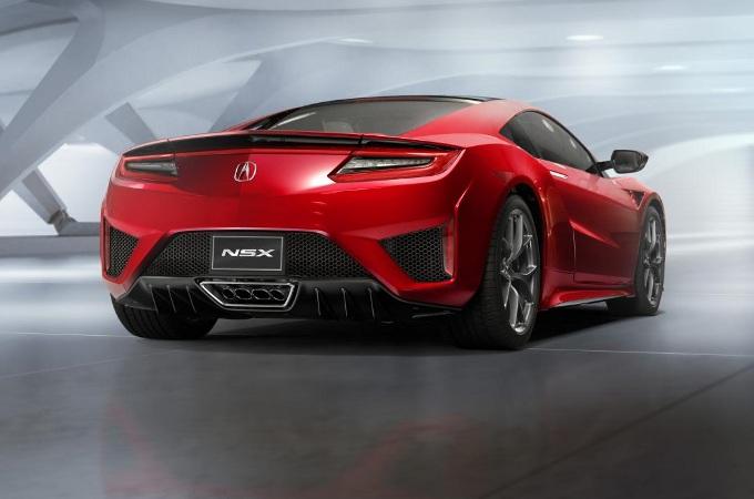 Honda NSX, un responsabile parla della futura variante estrema
