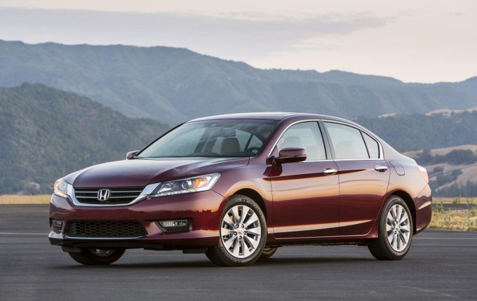 Honda annuncia nuovi motori VTEC Turbo al Salone di Detroit 2015