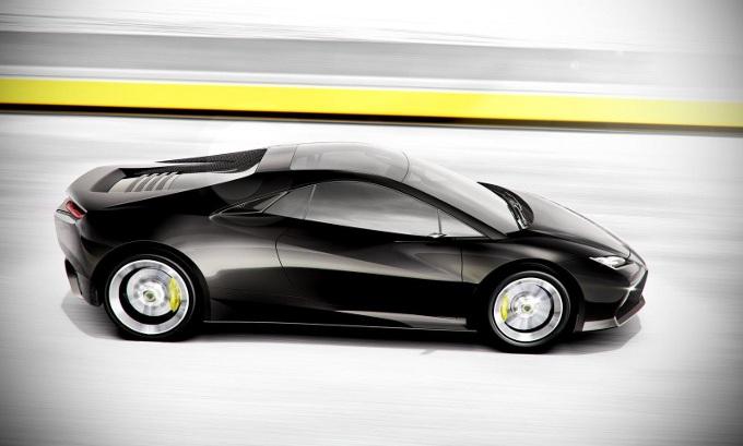 Lotus ha venduto poco più di 1.300 veicoli nel 2014