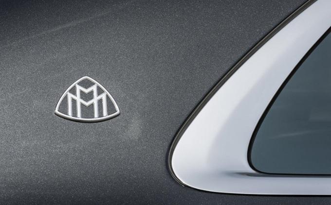 Mercedes-Maybach, il trattamento lussuoso potrebbe coinvolgere un SUV