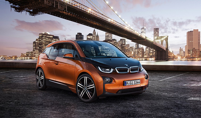 BMW i3, ecco il nuovo spot per il Super Bowl 2015 [VIDEO]
