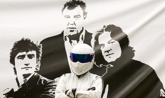 Top Gear andrà in onda almeno fino al 2018