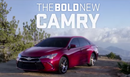 Toyota, ecco lo spot pubblicitario per il Super Bowl