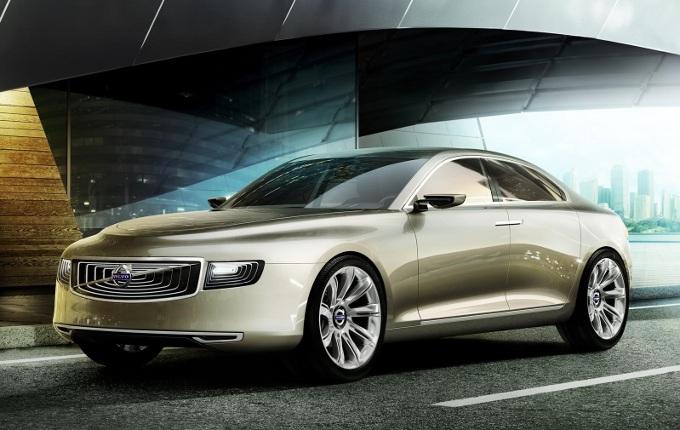 Volvo S90, circolano nuovi rumors sul futuro top di gamma