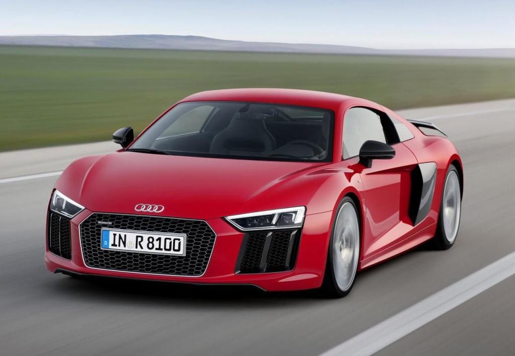 Audi R8 e-tron, la supersportiva sarà anche elettrica con 450 km d'autonomia