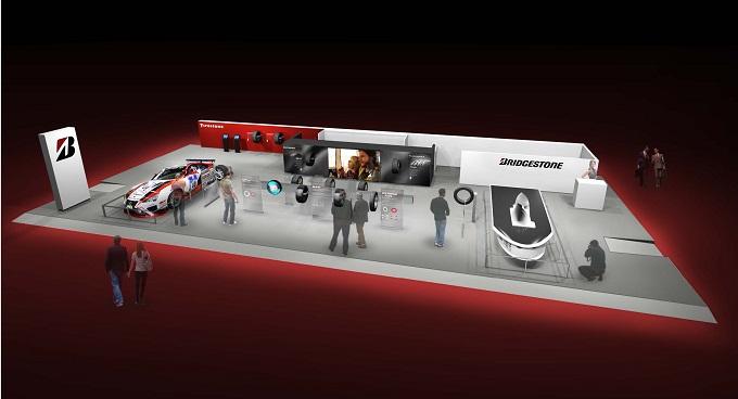 Bridgestone, innovazione e sicurezza al Salone di Ginevra