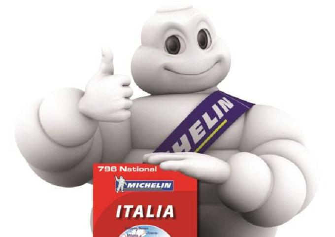 Cartografia Michelin 2015: carta Italia plastificata e 4 nuove carte nazionali della Francia