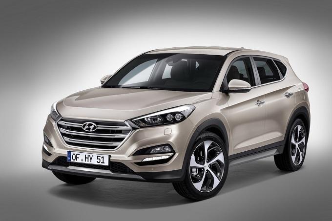 Nuova Hyundai Tucson, dopo le immagini ufficiali arriva un nuovo video
