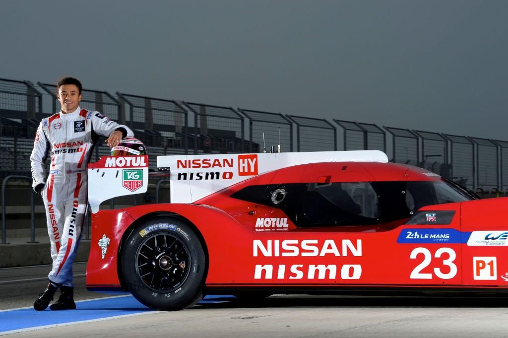 Nissan GT Academy fa scuola: dalla PlayStation al volante della GT-R Nismo LMP1