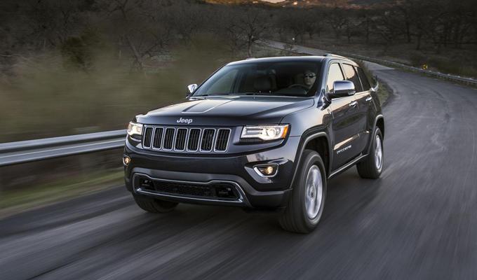 Jeep Grand Cherokee: sarebbe stata smentita la versione coupé