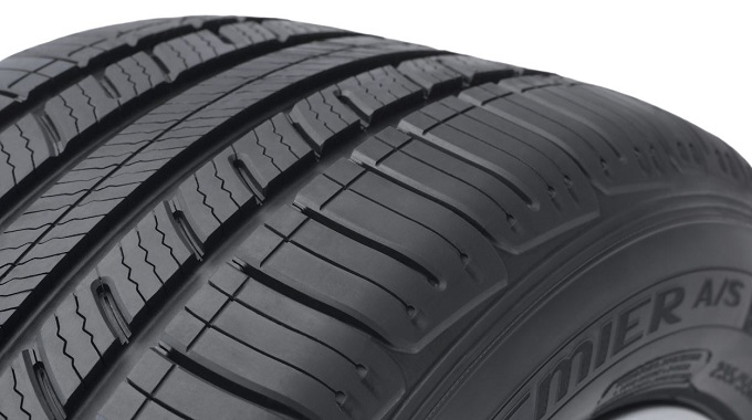 Michelin vince il Tire Technology of the Year grazie alla tecnologia EverGrip