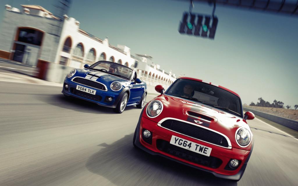MINI Coupé e Roadster, le due inglesi non avranno sostitute