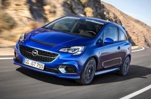 Nuova Opel Corsa Opc News Nuova Opel Corsa Opc Foto E Video Nuova Opel Corsa Opc Caratteristiche E Prezzi