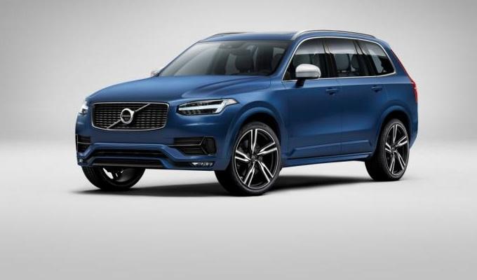 Volvo XC90: nel prossimo futuro due possibili versioni Polestar