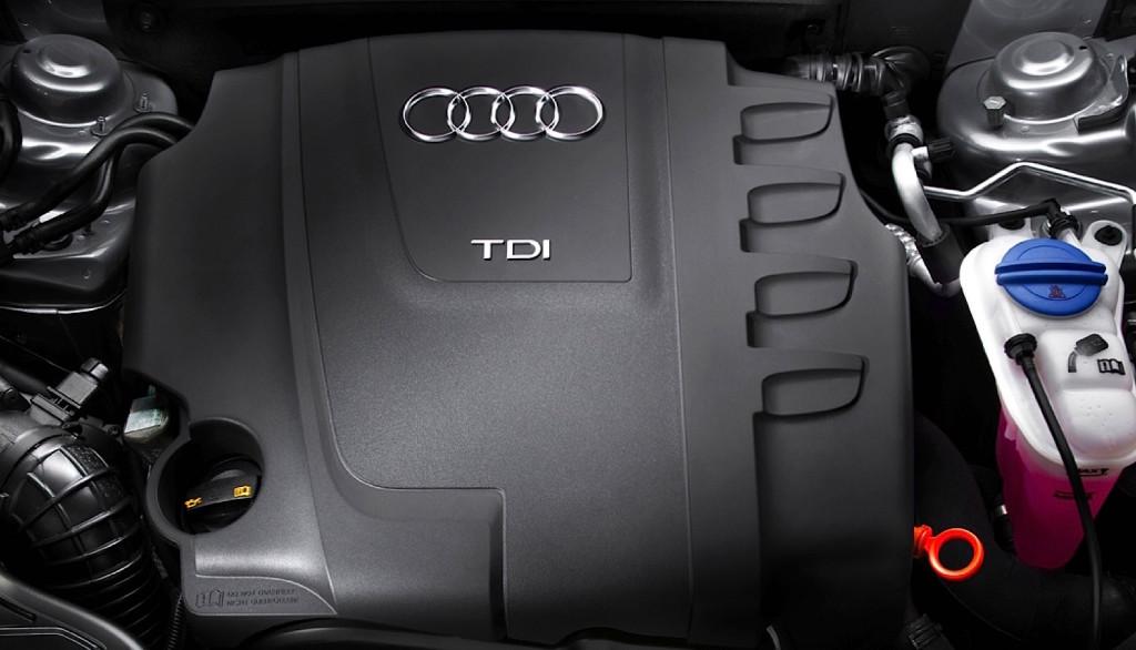 Audi A4 2016, informazioni sulla gamma motori