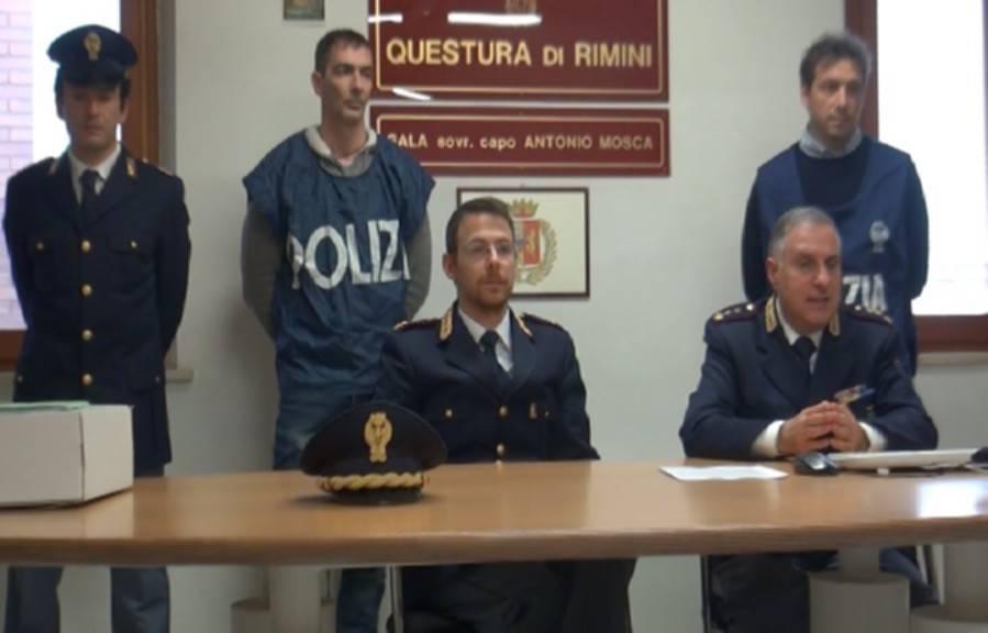 Rimini: 24 denunce per truffa ai danni di 5 assicurazioni
