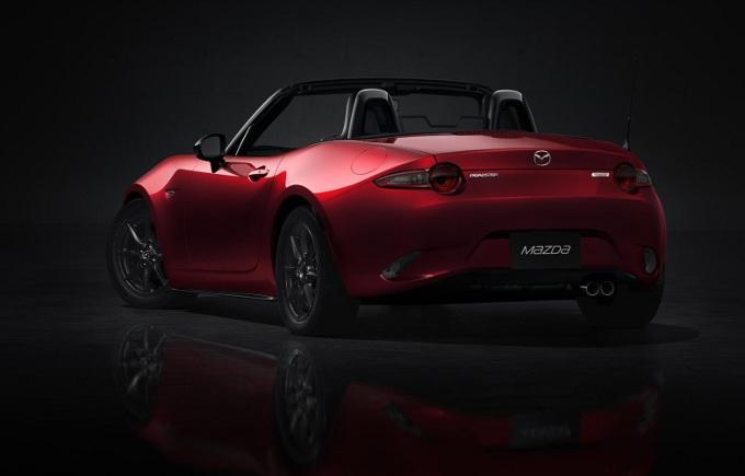 Mazda MX-5, si discute su di una versione più pepata