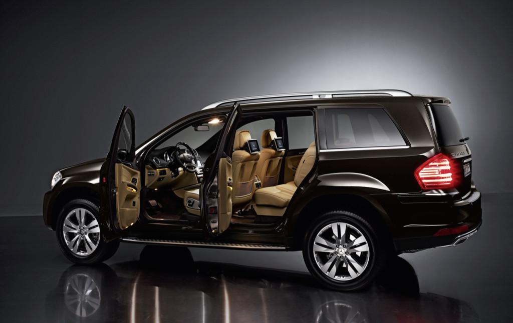 Mercedes-Maybach, più sì che no per il SUV di lusso