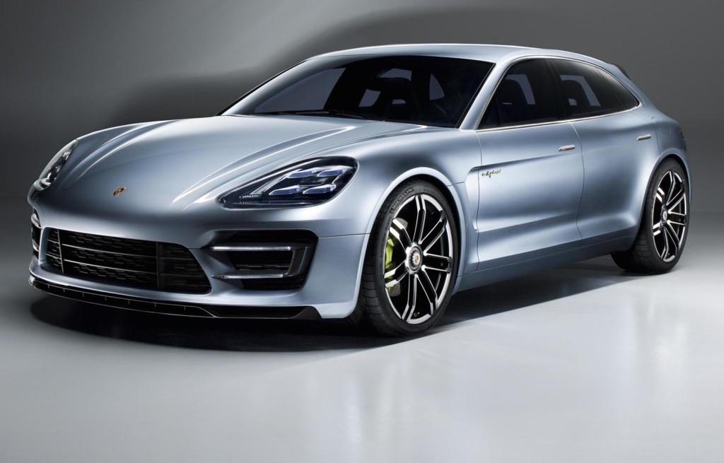 Porsche, nuove informazioni sulla futura rivale della Tesla Model S