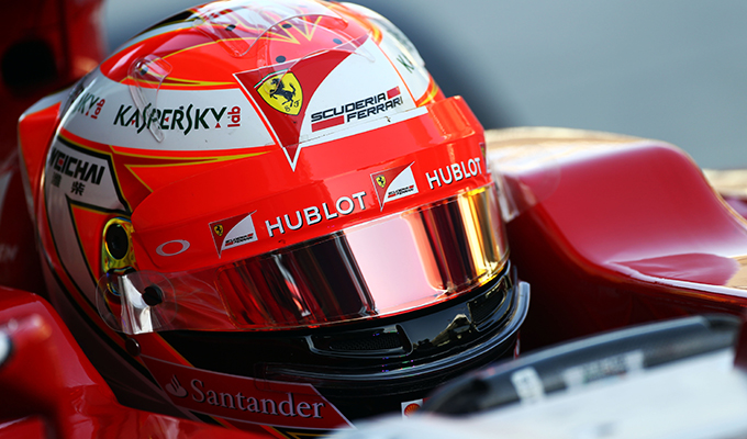 Ferrari F12berlinetta: dopo Vettel, anche Raikkonen risponde ai fan [TRADUZIONE INTEGRALE]