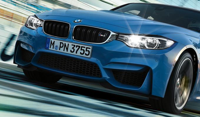 BMW M: in programma un modello speciale ispirato alla M3 E30