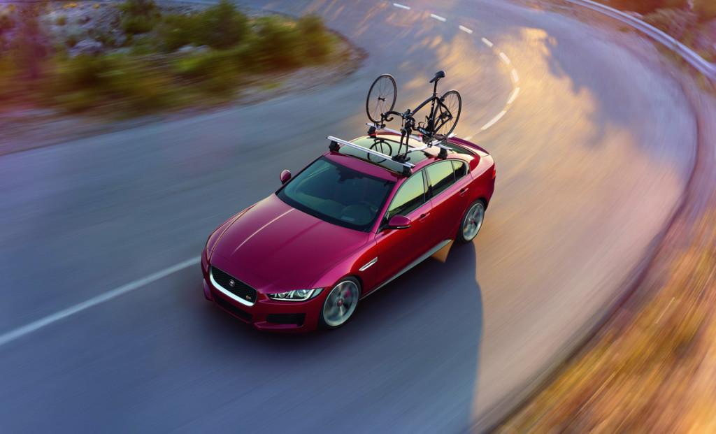 Jaguar XE, il modello più personalizzabile che ci sia in gamma