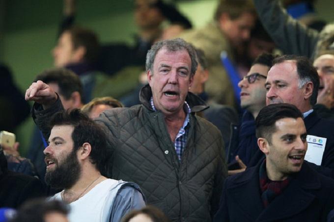 Top Gear, Jeremy Clarkson si sfoga contro la BBC