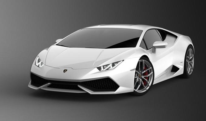 Lamborghini: altre due versioni della Huracan in arrivo?