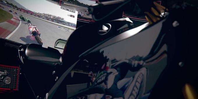MotoGP 15, la nuova edizione è ricca di novità [VIDEO]