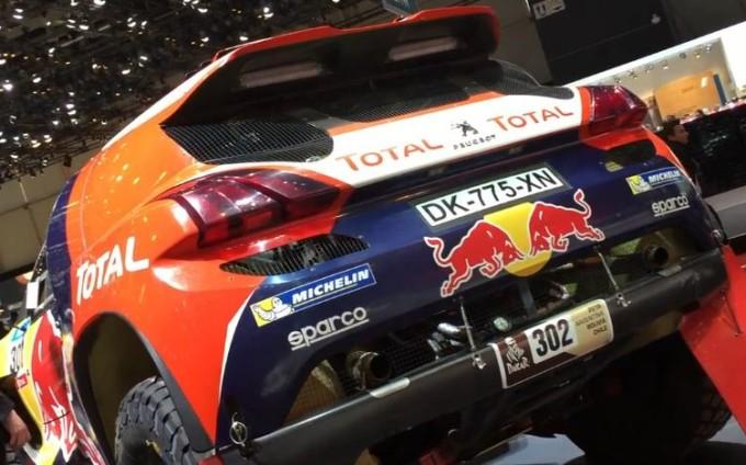 Peugeot Sport, nel 2015 il Leone è pronto a correre verso nuovi successi [INTERVISTA]