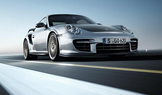 Porsche 911 GT2 RS: l'altra velocista di Zuffenhausen potrebbe arrivare nel 2018