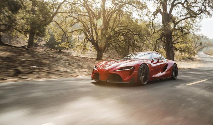 Toyota: la nuova sportiva sarà superiore alla GT86