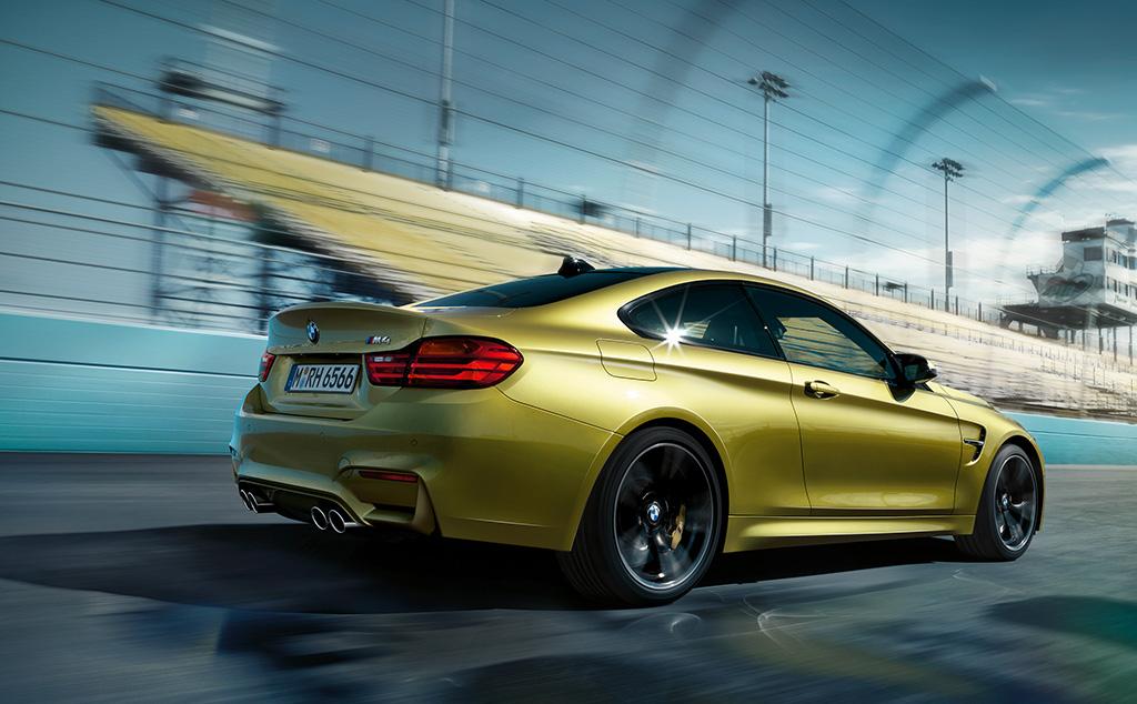 BMW conferma le M2 Coupé e M4 GTS (senza volerlo)