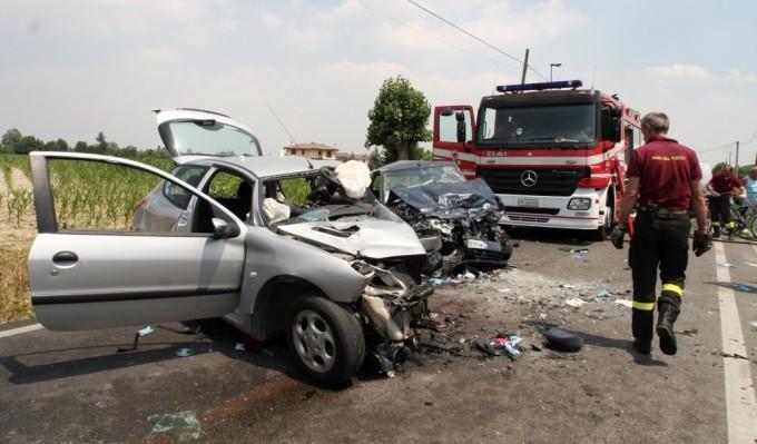 Omicidio stradale tema del convegno di oggi alla Scuola superiore di Polizia